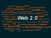 Заставка Web 2.0